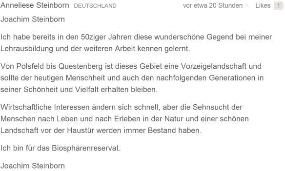 Steinborn